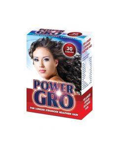 Power Gro Capsules 30's