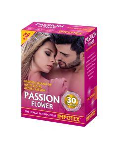 Passion Flower 30's