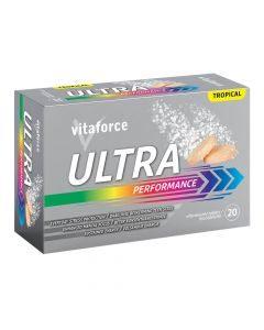 Vitaforce Ultra Perform 20 Eff