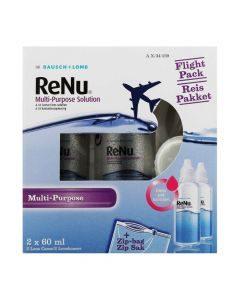 Renu Mps 2x60ml Travel Pack
