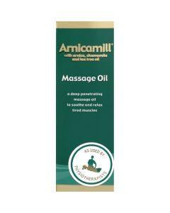 Arnicamill Massage Oil 125ml