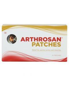 Arthrosan Patches 4's