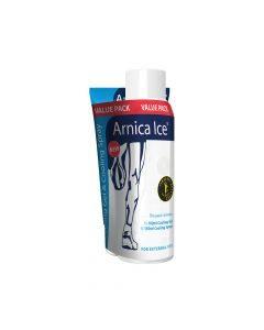 Arnica Ice Spray & Gel Value Pack