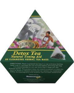 Homemark Detox Tea