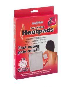 Homemark Pain Relief Heatpads