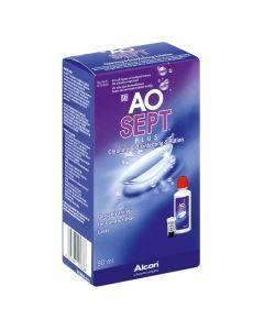 Aosept Plus 90ml