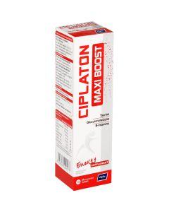 Cipla Ciplaton Maxiboost Effervescent 15 Tablets