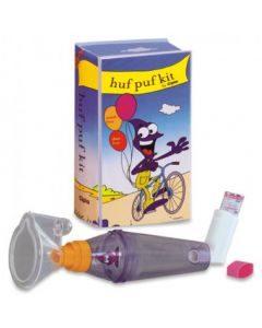 Cipla Huf-puf-kit (cm452)