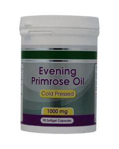 Dis-Chem Evening Primrose Oil 1000mg 90 Capsules
