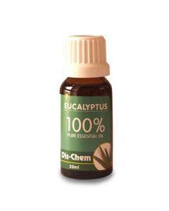 Dis-Chem Eucalyptus Oil 20ml