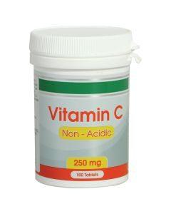 Dis-Chem Vitamin C Non-acidic 100's