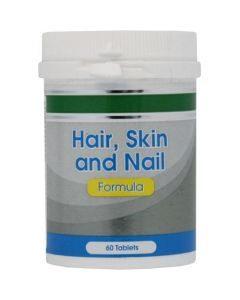 Dis-Chem Hair, Skin & Nail 60 Capsules