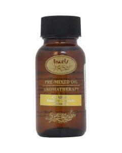Facets Massage Oil