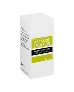Ascabiol Emulsion 100ml