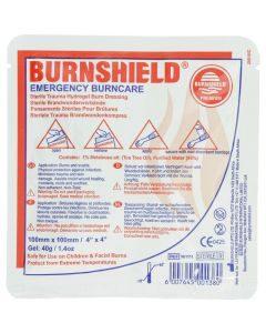 Burnshield Refill 10x10