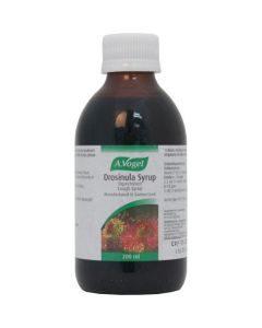 A. Vogel Dronsinula Syrup 200ml