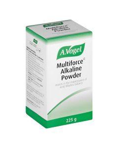 A. Vogel Multiforce Alkaline Powder 225g