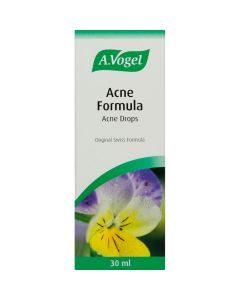 A. Vogel Acne Formula 30ml