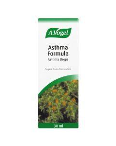 A. Vogel Asthma Formula 30ml