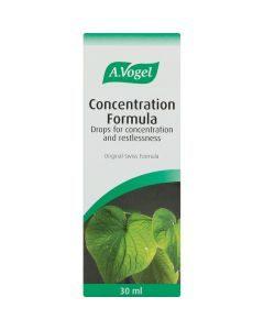 A. Vogel Concentration Formula 30ml