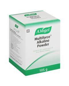 A. Vogel Multiforce Alkaline Powder 105g