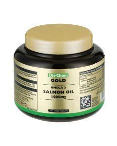 Dis-Chem Salmon Oil 1000mg 365 Caps