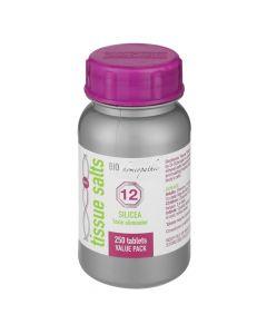 Dis-Chem Tissue Salt Silicea 250 Tablets No.12