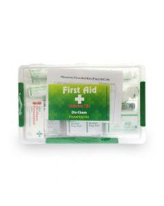 Dis-Chem Medic First Aid Flat Box