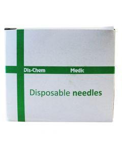 Needle 22g