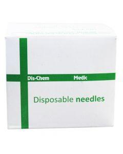 Needle 24g