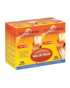 Healthy Living Arthraway 90+90 Caps