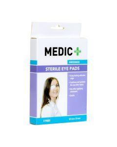 Eye Pad Sterile 5's