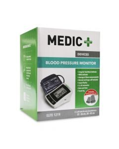 Medic Bp Monitor Elite