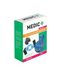 Medic Hot Or Cold Soothing Gel Pack For Knee