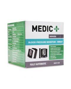 Medic Bp Monitor Wrist