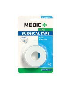 Medic Tape Securing 2.5cm X 4.5 M