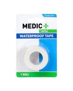 Medic Tape Waterproof 2.5cm X 5m