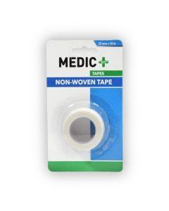 Medic Tape Non-woven 2.5cm X 10m