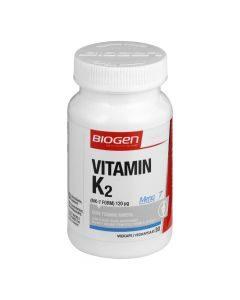 Biogen Vitamin K2 30's