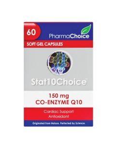 Pharmachoice Stat 10 Choice 60 Capsules
