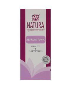 Natura Alfalfa Tonic 200ml
