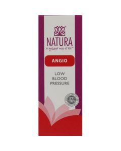 Natura Angio Drops 25ml