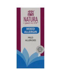Natura Allergin Mixed Tablets 90
