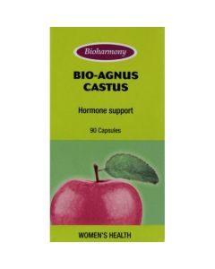 Bioharmony Bio-agnus Castus 90 Capsules