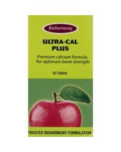 Bioharmony Ultra-cal Plus 60's