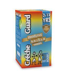 Creche Guard Immune Shield 30 Chews