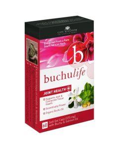 Buchu Life Joint Health 60 Caps