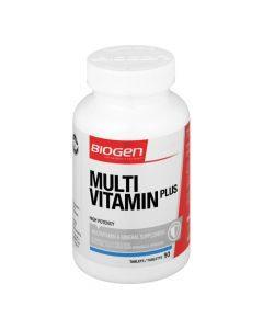 Biogen Multi Vitamin Plus 60 + 30 Tablets