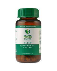 Flora Force Sleep 60 Caps
