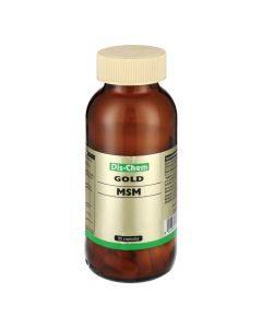 Dis-Chem Gold Msm 90 Caps
